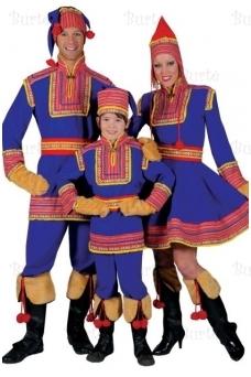 Samės kostiumas