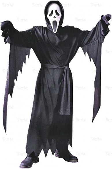 Šauksmo kostiumas
