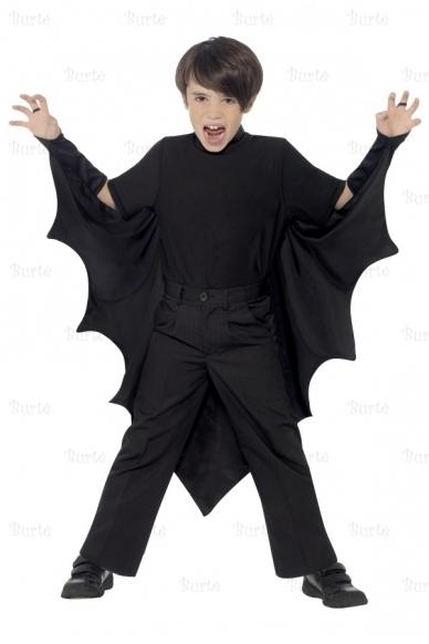 Šikšnosparnio skraistė 2