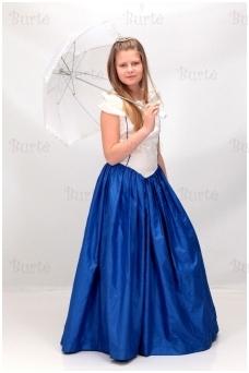 Snieguolės (princesės) suknelė