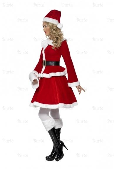 Snieguolės kostiumas 4