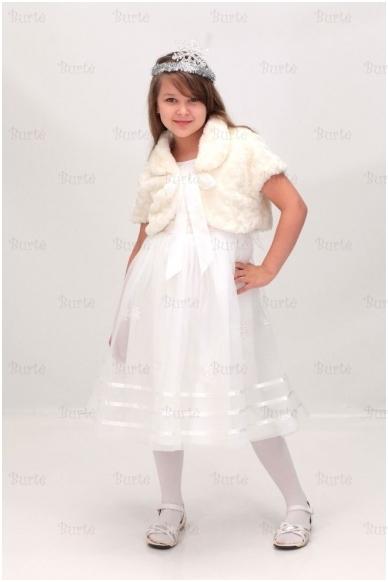 Snieguolės kostiumas
