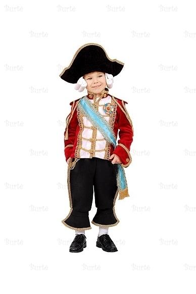 Princo kostiumas Spragtukas