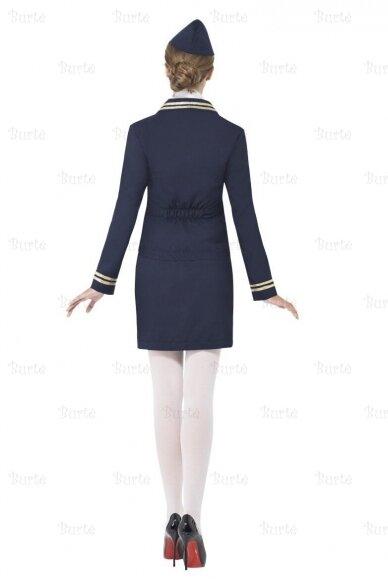 Stiuardesės kostiumas 4
