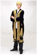 Sultono kostiumas