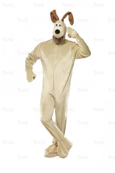 Šuns kostiumas