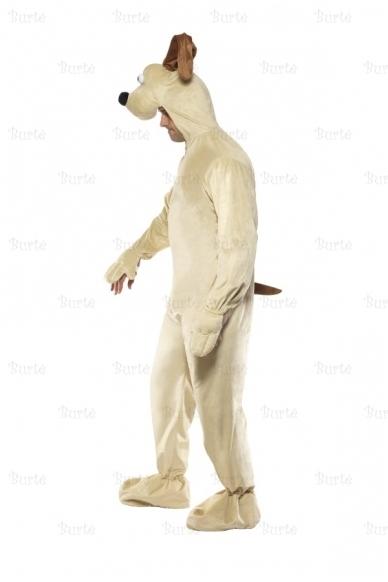 Šuns kostiumas 3
