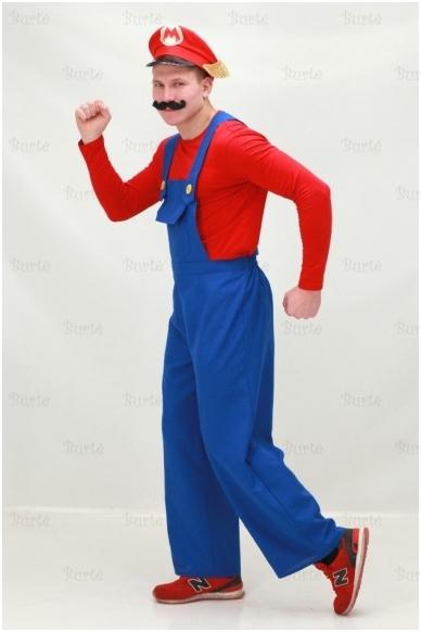 Super Mario kostiumas