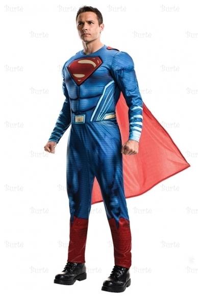 Supermeno kostiumas