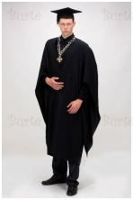 Teisėjo kostiumas