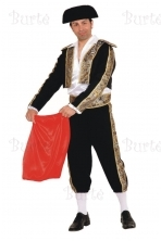 Toreodoro kostiumas