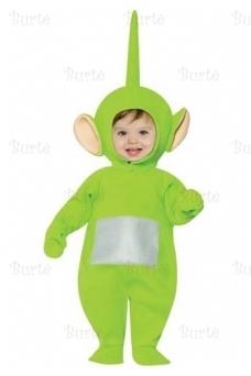 Teletabio Dipsio kostiumas