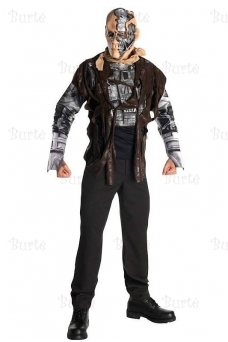 Terminatoriaus kostiumas