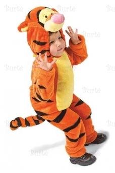 Tigro kostiumas