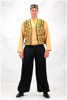 Turko kostiumas