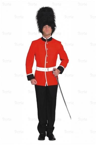 UK kareivis