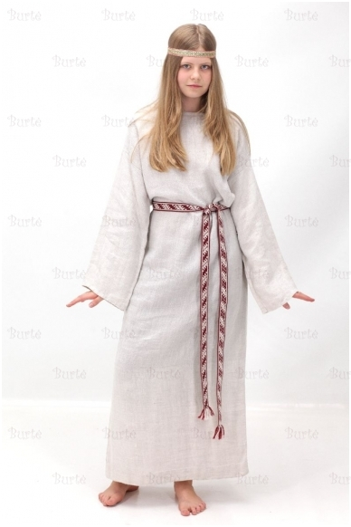 Vaidilutės kostiumas 2