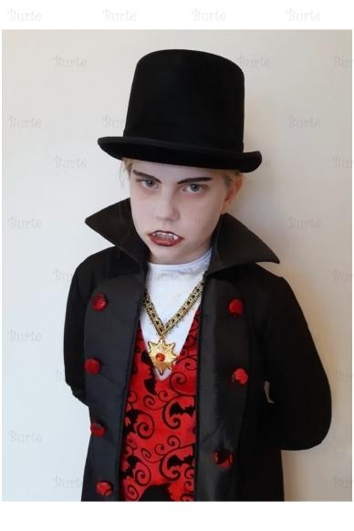 Vampyro kostiumas 2