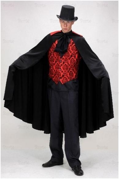 Vampyro kostiumas