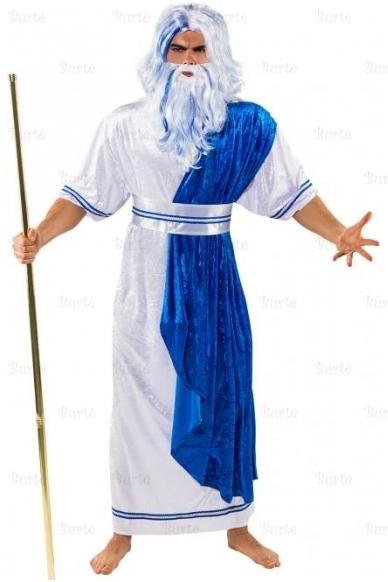Vandenio kostiumas