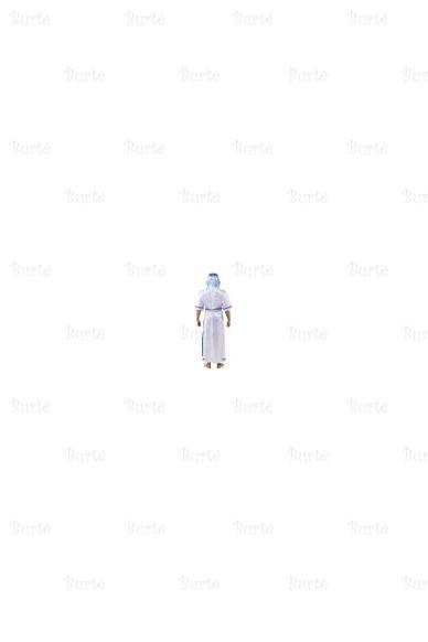 Vandenio kostiumas 2