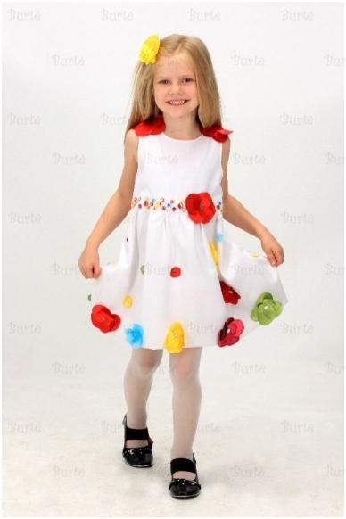 Vasarėlės kostiumas