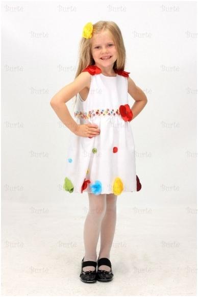 Vasarėlės kostiumas 2