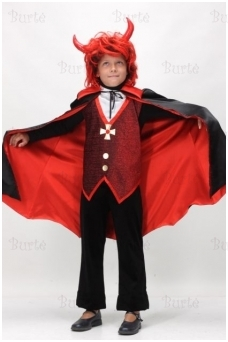 Velnio kostiumas