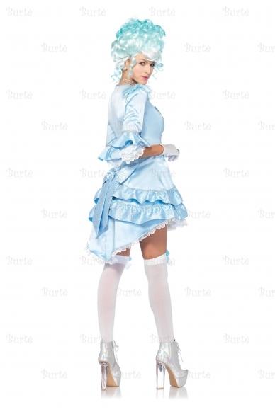 Versalio kostiumas 2