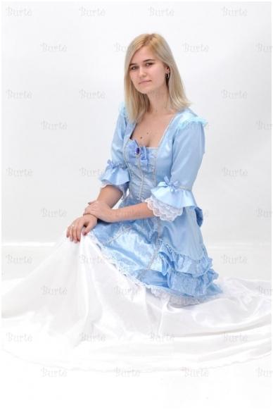 Versalio suknelė 2