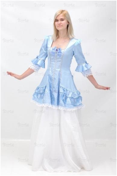 Versalio suknelė