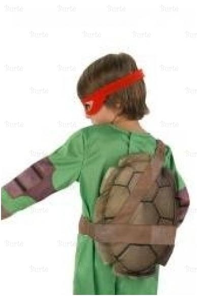 Vėžluko nindzės kostiumas 2