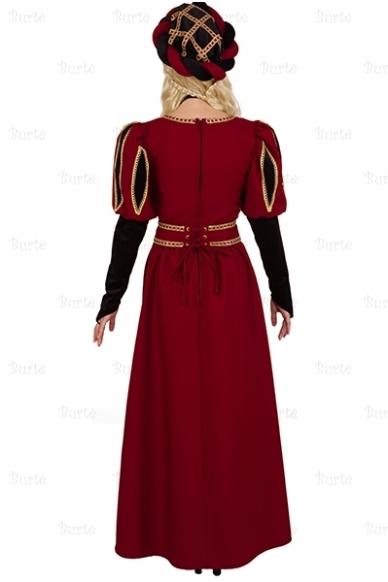 Viduramžių kostiumai 3