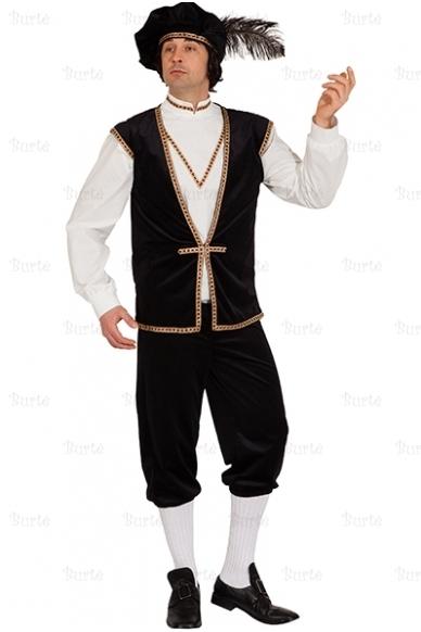 Viduramžių kostiumai 4