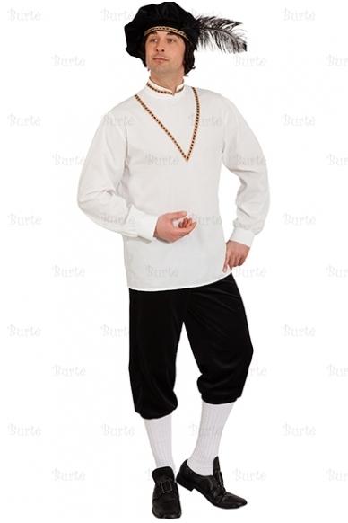 Viduramžių kostiumai 6