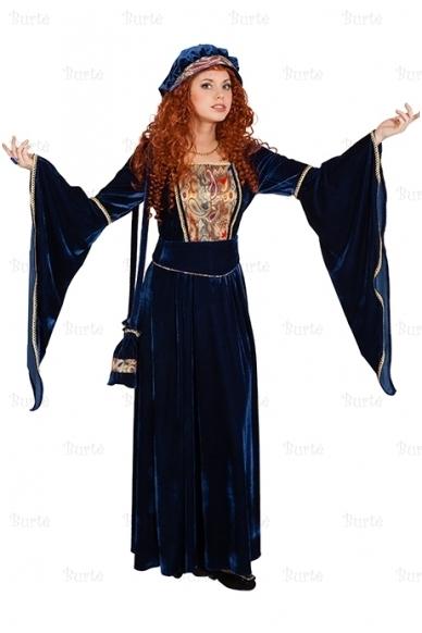 Viduramžių kostiumai 2