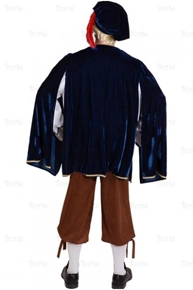 Viduramžių kostiumai 5