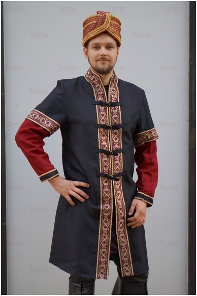 Rytiečio kostiumas 2