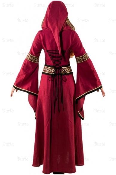 Viduramžių suknelė 5