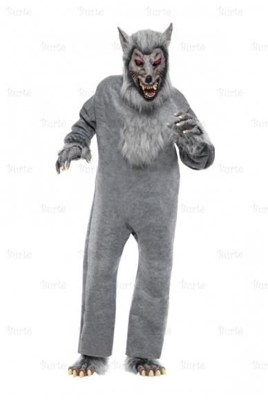 Vilkolakio kostiumas