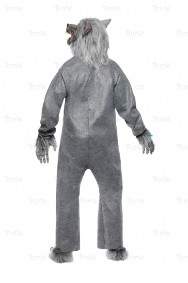 Vilkolakio kostiumas 3