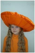 Voveraitės kepurė