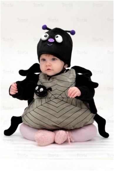 Voriuko kostiumas