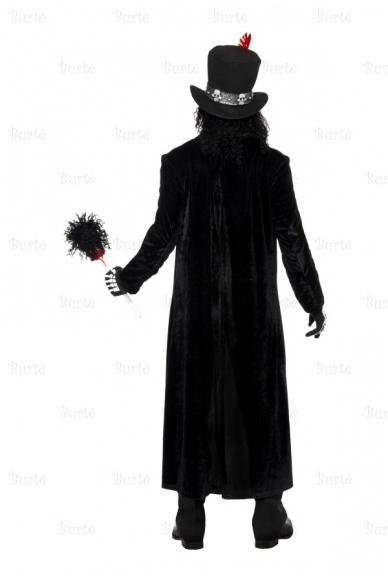Vudu žynio kostiumas 2