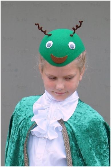 Žiogo kostiumas 2