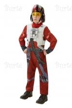 Žvaigždžių karų piloto kostiumas