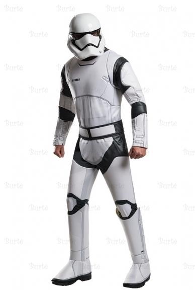 Žvaigždių karų kareivio kostiumas